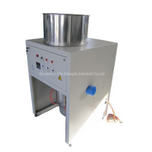 Capacity 100-500kg/H Garlic Peeling Machine pictures & photos