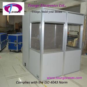 Full Size Interpretation Booths, Mobile Interpreter Booths