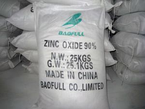 Zinc Oxide 72% Food Additive Grade Zinc Oxide Special for Animals pictures & photos