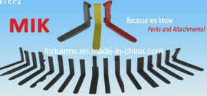 Pallet Fork-Arms Forklift Parts pictures & photos