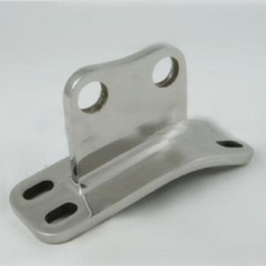 Stainless Steel Marine Hardware Deck Hinge-Bimini Top Fitting pictures & photos