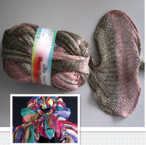 Big Net Yarn pictures & photos