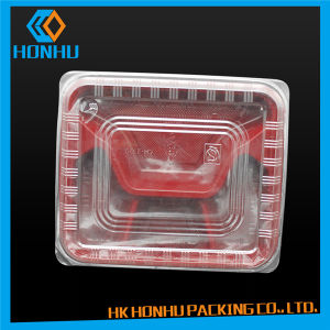 High Quality Materials a Set Fast Food Packaging