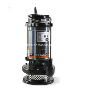 Submersible Pump (QDX -S with CE) pictures & photos