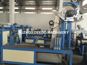 Drip Pipe Machine with Flat Drpper pictures & photos