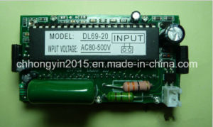 Dl69-20 LED AC Voltage Panel Meter pictures & photos