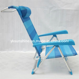 Folding Beach Chair (XY-135) pictures & photos