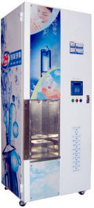 CE Approved RO Pure Water Vendor 800gpd pictures & photos