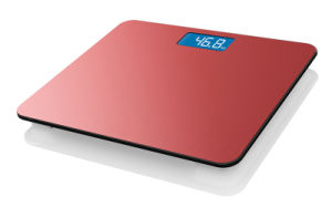 Stainless Steel Platform Form Bathroom Scale (BB339L) pictures & photos