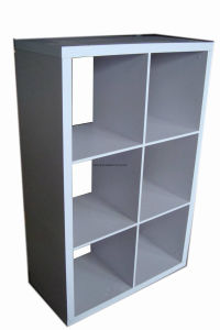 Bookcase/Book Case/Wooden Furniture Bookshelf Bookcase pictures & photos