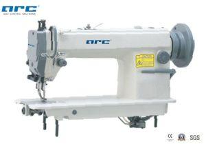 Single Needle Walking Foot Needle Feed Lockstitch Sewing Machine (AC-0818)