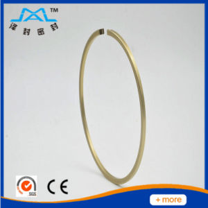 Long Life Customized Sizes Brass Copper Iron Piston Ring