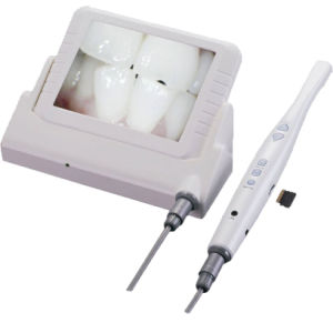 Video/USB/VGA Intraoral Camera with 5 Inch LCD Monitor pictures & photos
