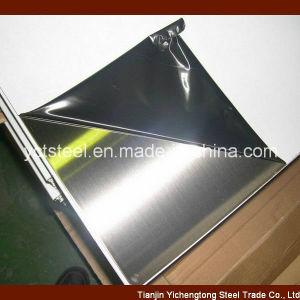 AISI Cold Rolled Stainless Steel Plate pictures & photos