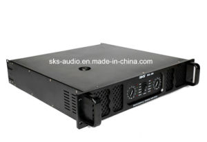 2channels Professional Power Amplifier pictures & photos