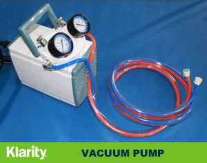 Vacuum Pump Radiotherapy Positioning Device pictures & photos