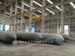 CCS ABS Lr Rubber Marine Airbag for Ship Launching and Landing pictures & photos