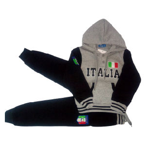Kids Boy Sports Suit for Children Clothes pictures & photos
