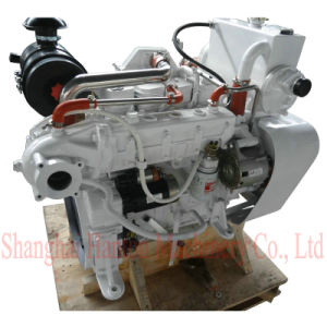 Cummins 4BTA3.9-M130 MerCruiser commercial marine main propulsion diesel motor engine pictures & photos