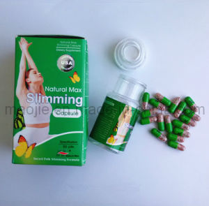 Best Slim Products Slimming Max Weight Loss Slimming Pills Capsule pictures & photos