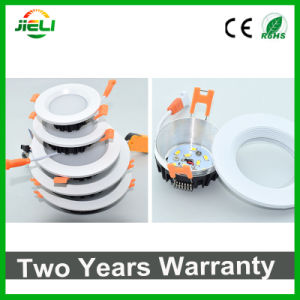Good Quality 10W SMD5730 Recessed LED Downlight pictures & photos