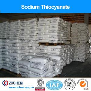 Sodium Thiocyanate CAS 540-72-7
