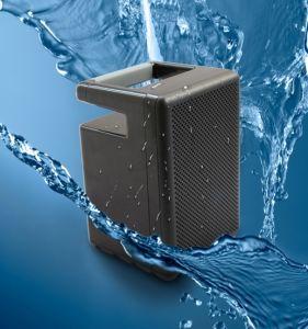 Portable Rechargeable Outdoor Waterproof Bluetooth Speaker pictures & photos