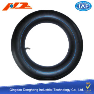 Natural Rubber Inner Tube/ Butyl Inner Tube (155/165R13, 155/70R13, 175/70R13, 185/70R13) pictures & photos