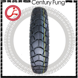 High Proformance Motorcycle Tire with ECE 2.75-14 2.75-16 100/90-17 pictures & photos