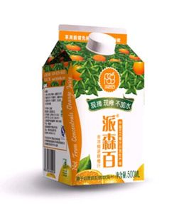 Non Flavoured and Concentrated Juice Packaging Machine pictures & photos
