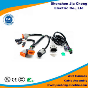 Medical Connecting Cable Wiring Harness pictures & photos