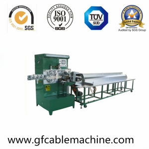 Electrical and Electronic Cable Extrusion Line Cable Wire Extrusion Machine pictures & photos