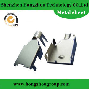 High Quality Cheap Sheet Metal Fabrication Part pictures & photos