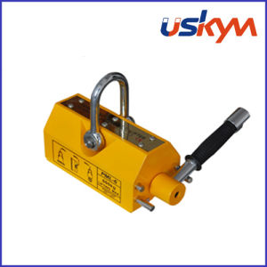 China Paint NdFeB Permanent Magnetic Lifter (PML-003) pictures & photos
