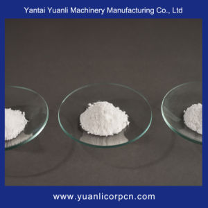 High Purity Powder Coating Barium Sulphate Bsao4 pictures & photos