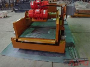 Aipu Solids Control for Mud Cleaning System Shale Shaker