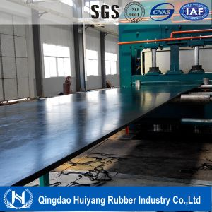 High Temperature Ep Heat Resistant Conveyor Belt pictures & photos