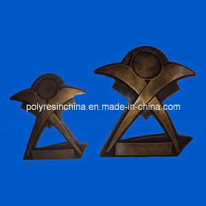 Polyresin OEM Custom Trophy Crafts pictures & photos