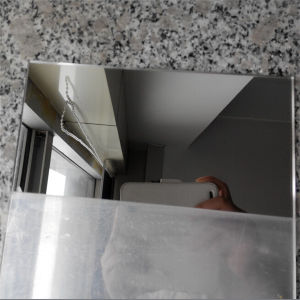 Factory Wholesale Plastic Mirror Plexigalss 2mm pictures & photos