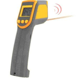 High Quality Mining Infrared Thermometer Cwh760 pictures & photos