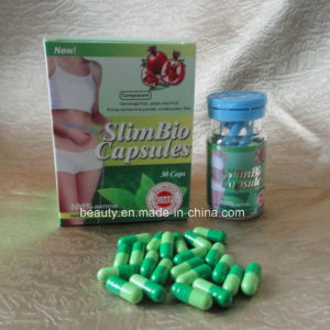 Hot Sale Natural Slim Bio Herbal Weight Loss Pills pictures & photos