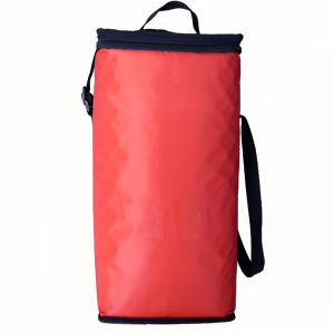 Polyester Rusable Hot Lunch Bag for Ice Cream and Food pictures & photos