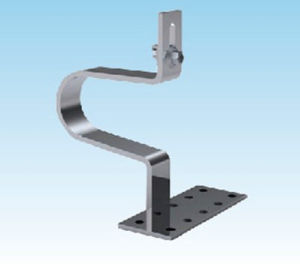Solar Photovoltaic Bracket Accessories Hook pictures & photos