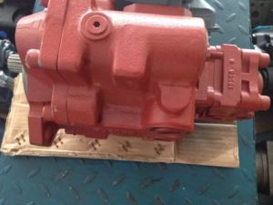 Piston Pump NACHI Hydraulic Oil Pump High Pressure pictures & photos