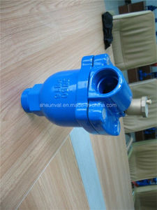 Pn16 Thread & Flanged Air Valve pictures & photos