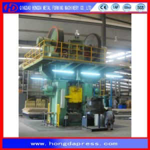 Refractory Brick Press pictures & photos
