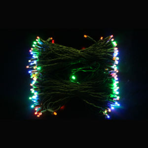 Christmas LED Light String with Multi Color Changing (L200.020.00) pictures & photos