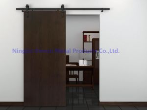 Sliding Door Hardware Dm-Sdu 7204 with Soft Close pictures & photos