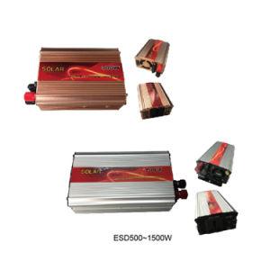 500W 1000W 1200W 1500W Solar Power Inverter/AC220V Power Inverter pictures & photos