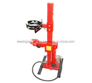 1t Pneumatic/Hydraulic Coil Spring Compressor with Foot Pedal pictures & photos